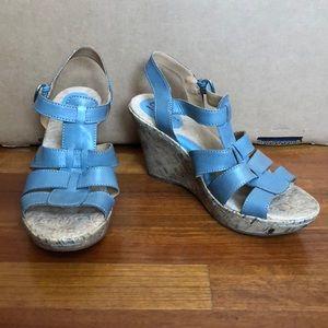 B.O.C boc Wedge Sandals